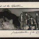 DAVID & THE GIANTS--INHABITANTS OF THE ROCK Cassette Tape