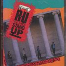 DAVID AND THE GIANTS--RU GONNA STAND UP Cassette Tape