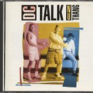 DC TALK--NU THANG Compact Disc (CD)