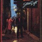 DEGARMO & KEY--STREET LIGHT Cassette Tape