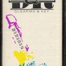 DEGARMO & KEY--D&K Cassette Tape