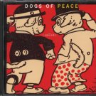 DOGS OF PEACE--{SPEAK} Compact Disc (CD)
