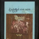DOGWOOD--LOVE NOTE 8-Track Tape