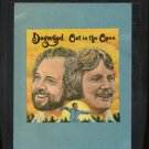 DOGWOOD--OUT IN THE OPEN 8-Track Tape