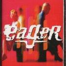 EAGER--EAGER Cassette Tape