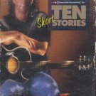 RICK ELIAS--TEN SHORT STORIES: SPECIAL PREVIEW CASSETTE Cassette Tape