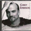 COREY EMERSON--LOVE'S PURE STREAM Compact Disc (CD)