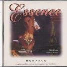 ESSENCE--ROMANCE Compact Disc (CD)