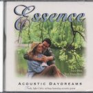 ESSENCE--ACOUSTIC DAYDREAMS Compact Disc (CD)