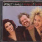 FIRST CALL--HUMAN SONG Compact Disc (CD)