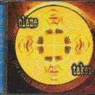 FIVE O'CLOCK PEOPLE--BLAME TAKER Compact Disc (CD)