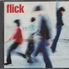 FLICK--FLICK Compact Disc (CD)