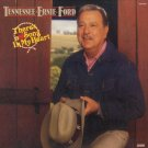 TENNESSEE ERNIE FORD--THERE'S A SONG IN MY HEART Vinyl LP