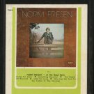 NORM FRIESEN--OF THE ROYAL HEIRS 8-Track Tape (CANADA)