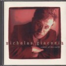 NICHOLAS GIACONIA--CENTER OF THE EARTH Compact Disc (CD)