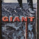 GIANT--LAST OF THE RUNAWAYS Cassette Tape