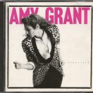 AMY GRANT--UNGUARDED Compact Disc (CD)