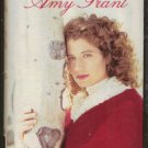 AMY GRANT--HOME FOR CHRISTMAS Cassette Tape