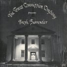 GREAT COMMISION COMPANY--FRESH SURRENDER Vinyl LP