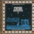 GARDIAN--VOYAGER & FUSION Compact Disc (CD)