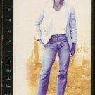 BOB HARDY--FACE THE DISTANCE Cassette Tape