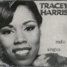 "TRACEY HARRIS--RADIO SINGLES: """"REST IN THE LORD"""" (4:40)/""""FAITH"""" (4:52)/""""HUMBLY BEFORE YOU"""" (4:"