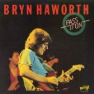 BRYN HAWORTH--PASS IT ON Vinyl LP