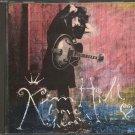 KIM HILL--BRAVE HEART Compact Disc (CD) (UK)