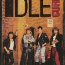 IDLE CURE--2ND AVENUE Cassette Tape