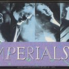 IMPERIALS--LOVE'S STILL CHANGING HEARTS Cassette Tape