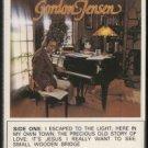 GORDON JENSEN--GORDON JENSEN Cassette Tape