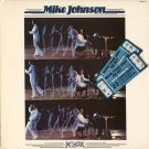 MIKE JOHNSON--MORE THAN JUST AN ACT Vinyl LP