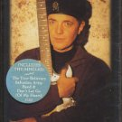 PHIL KEAGGY--TRUE BELIEVER Cassette Tape