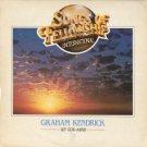 GRAHAM KENDRICK--SONGS OF FELLOWSHIP INTERNATIONAL: LET GOD ARISE! Vinyl LP (UK)