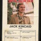JACK KINCAID--JACK KINCAID 8-Track Tape