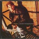 SCOTT KRIPPAYNE--MORE Compact Disc (CD)
