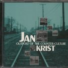 JAN KRIST--OUTPOST OF THE COUNTER CULTURE Compact Disc (CD)