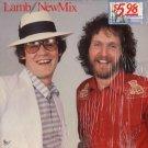 LAMB--NEW MIX Vinyl LP
