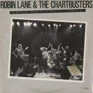 ROBIN LANE & THE CHARTBUSTERS--5 LIVE Vinyl LP