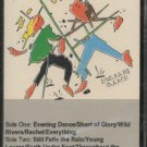 LEGION--EVENING DANCE Cassette Tape
