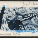 LEVEL HEADS--MOMENTO MORI Cassette Tape