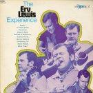 ERV LEWIS--THE ERV LEWIS EXPERIENCE Vinyl LP