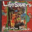 LIFESAVERS--HUNTINGTON BEACH Compact Disc (CD)