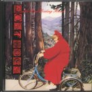 LOST DOGS--LITTLE RED RIDING HOOD Compact Disc (CD)