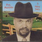PHIL MADEIRA--3 HORSE SHOES Compact Disc (CD)