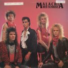 MALACHIA--RED SUNRISE Vinyl LP