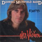 DARRELL MANSFIELD BAND--THE VISION Vinyl LP