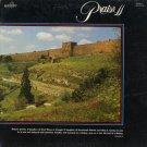THE MARANATHA! SINGERS--PRAISE II Vinyl LP