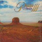 THE MARANATHA! STRINGS--PRAISE STRINGS III Vinyl LP