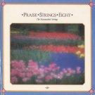 THE MARANATHA! STRINGS--PRAISE STRINGS EIGHT Vinyl LP